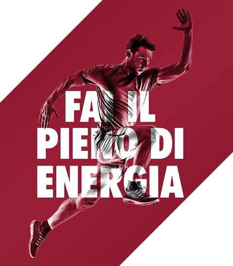 Pagnotta Sport: Fai il Pieno di Energia